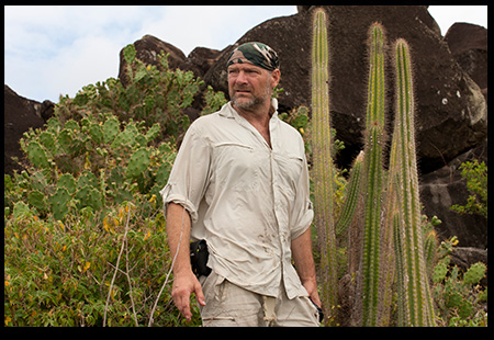 Les stroud naked pics
