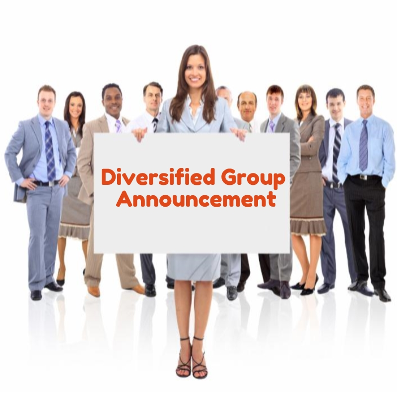 Diversified Group 39