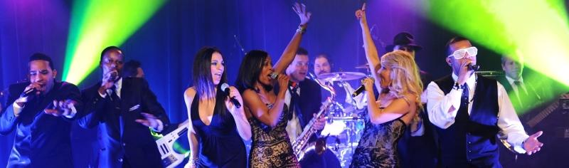 Rock & Soul Band