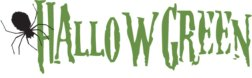 Hallowgreen logo