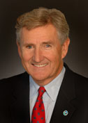 Edge Foundation Founder Neil Peterson