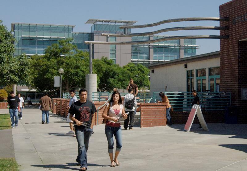 OCC Campus
