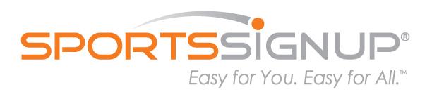 Sports SignUp Logo