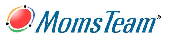 MomsTeam Logo