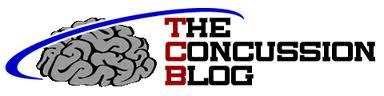 Concussion Blog Logo