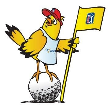 birdies for charity bird