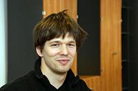 Sven Wiesenmüller