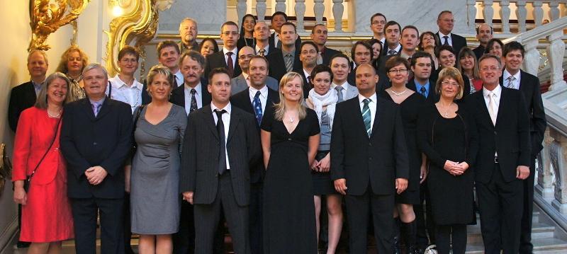 GEWI 2012 Workshop