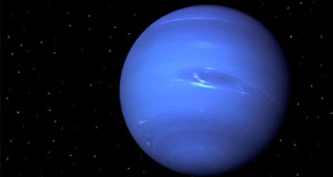 Get Outside And Look Up At Neptune