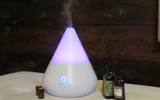 Diffusing Essential Oils For Health