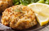 Gluten-Free Crabcakes