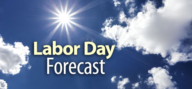 Your 2014 Labor Day Forecast
