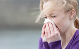 Does The Weather Affect Your Allergies?