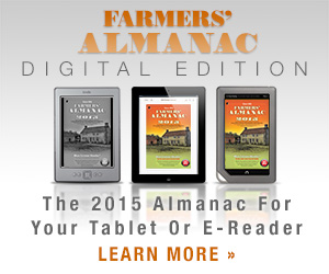 Digital Editions of the Farmers' Almanac