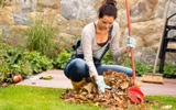 Be A Pain-Free Weekend Yard Warrior!