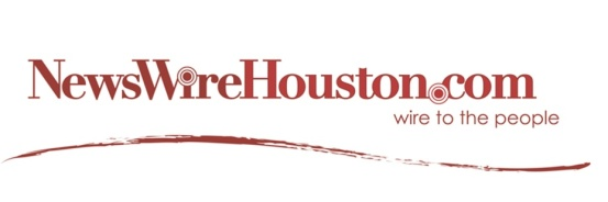 News Wire Houston Logo