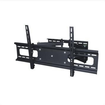 Flat TV Mount 32-63 TILT Black Color