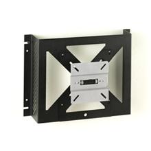 Flat TV Mount for 40-75 inch LCD Tilt Lockable