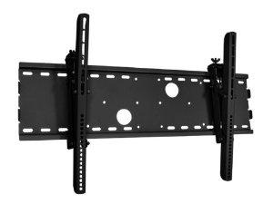 Flat TV Mount 42-65 TILT Black Color