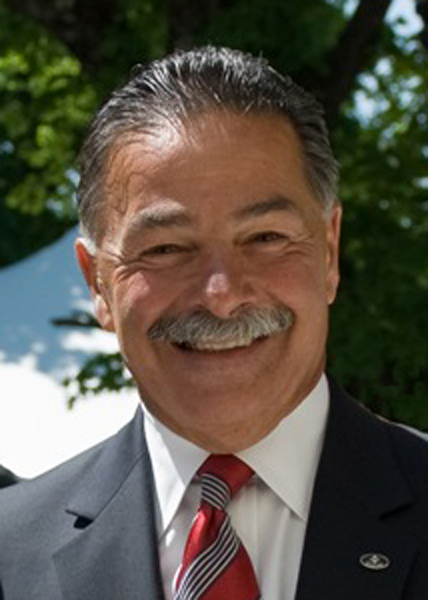 Charles Faris