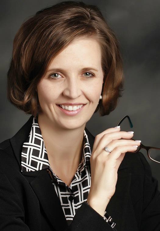 Rachel Zenzinger