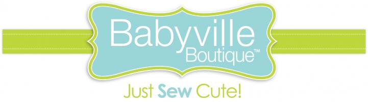 babyville logo