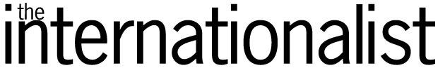 The Internationalist Logo