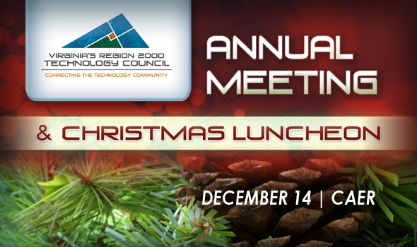 christmas luncheon post image