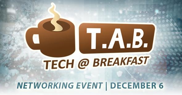 Tech @ Breakfast - Dec 6, 2011