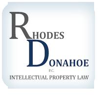 rhodes donahoe pc logo