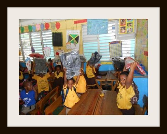St. Steven's School Supply Distribution