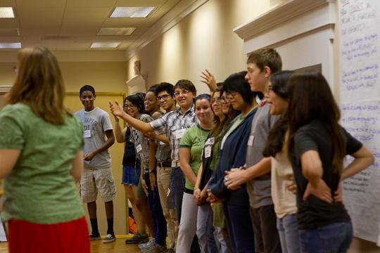 BFS - Youth Ambassadors - NH