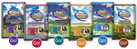 Nutrisource Small Breed Dog Food