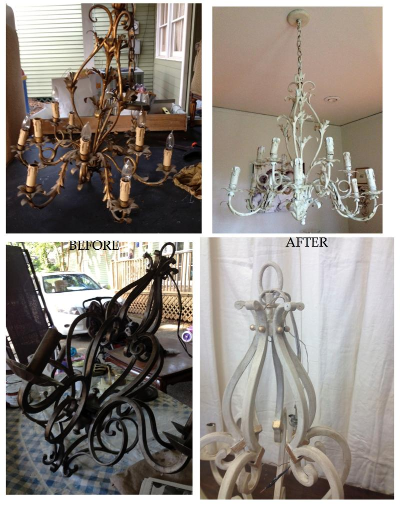 How to paint a chandelier with annie sloan musethecollective how to paint a chandelier with annie sloan musethecollective arubaitofo Choice Image