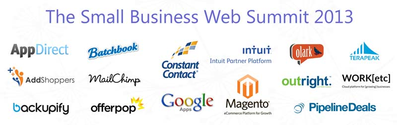 SBWeb Summit Banner