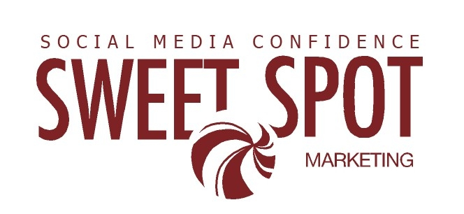 Sweet Spot Marketing Canada Logo