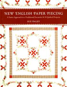 Sue Daley New English Paper Piecing