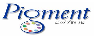 pigment logo