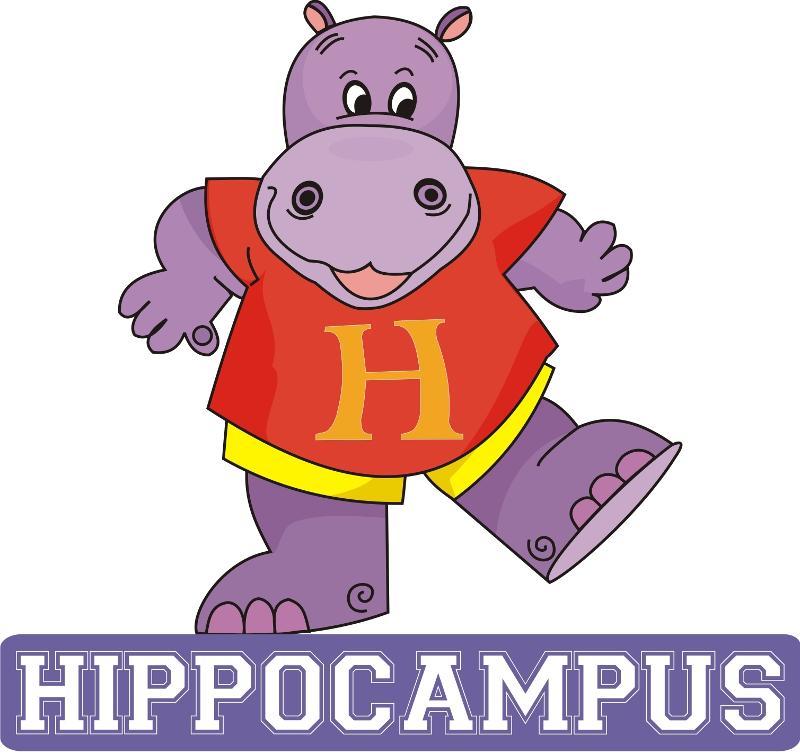 hippo full logo
