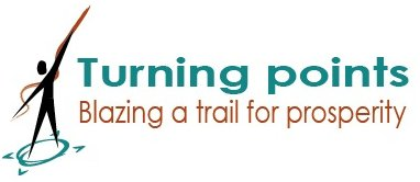 Turning Points logo