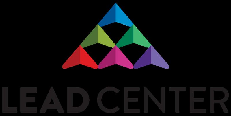LEAD Center Logo