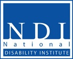 National Disability Institue Logo