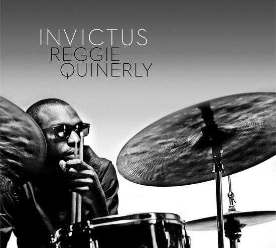 Reggie Quinerly Invictus