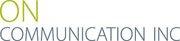 ON Communications logo