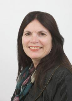 Catherine Finlayson