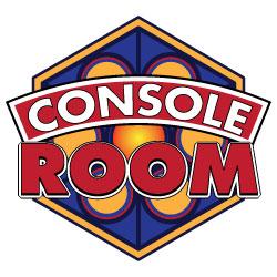 CONsole Room Logo