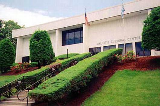 Maliotis Cultural Center