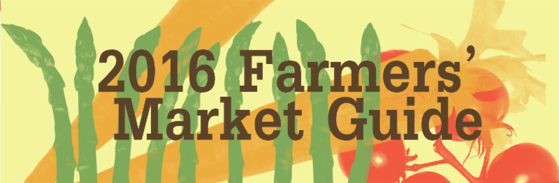 Farmers' Market Guide