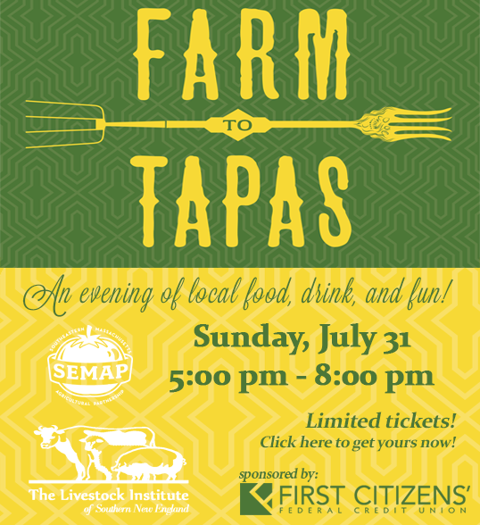 Farm to Tapas