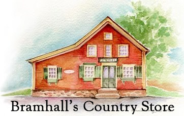 Bramhall's Country Store